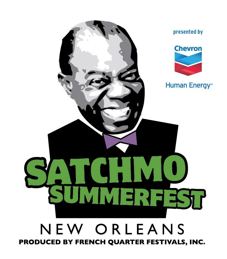 Satchmo Summerfest 2017 - New Orleans Jazz Museum