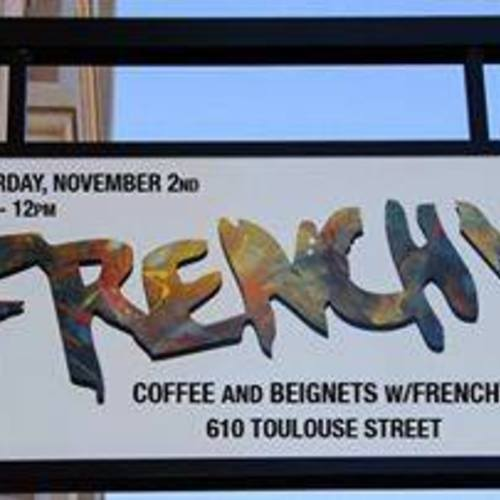 Frenchy Gallery - French Quarter