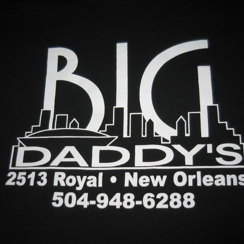 Big Daddy's Bar
