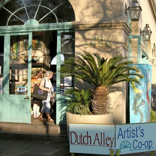 Dutch Alley Artist Co-Op