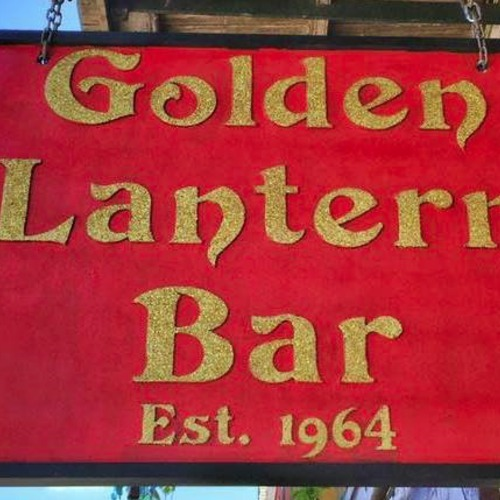 The Golden Lantern