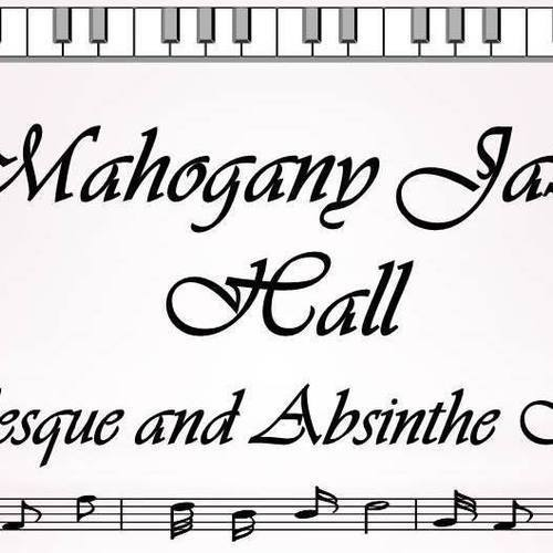 Mahogany Jazz Hall