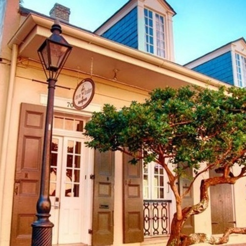 French Quarter Guest Houses- Inn On Ursulines