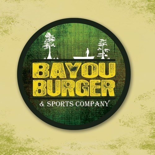 Bayou Burger & Sports Company