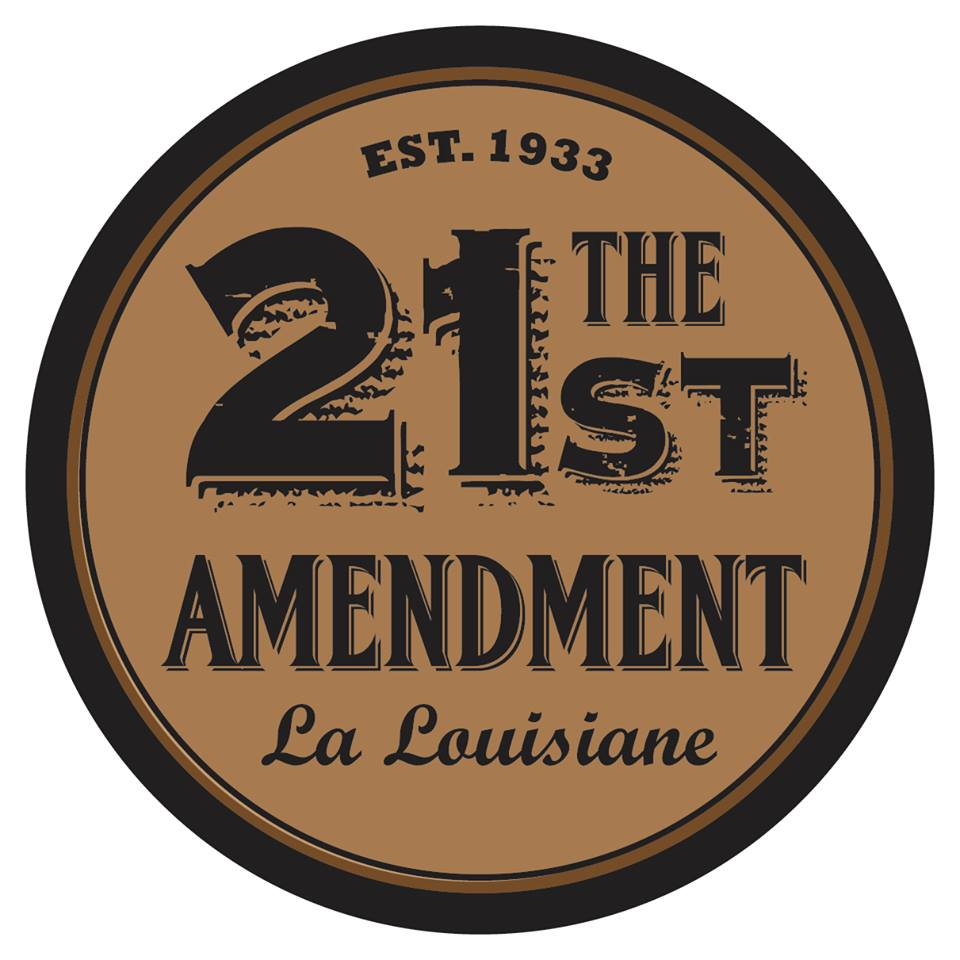 Chance Bushman & The Ibervillianaires - 21st Amendment