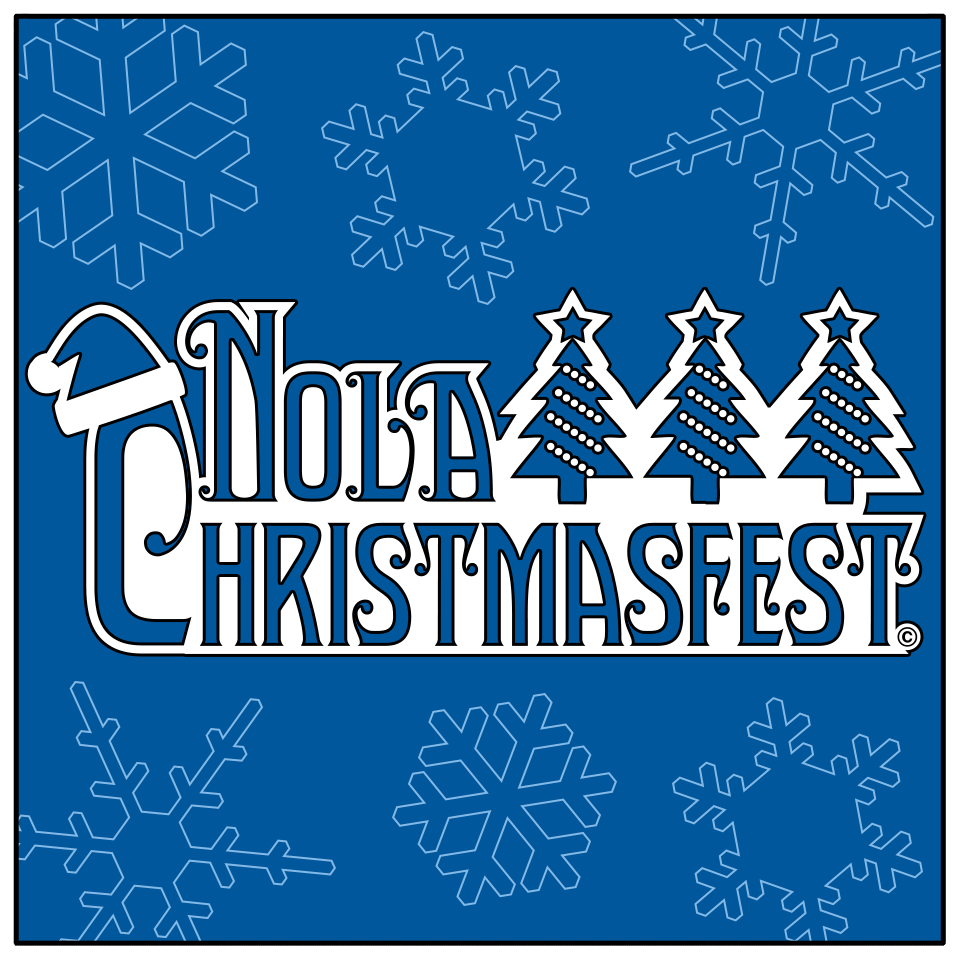 NOLA Christmas Fest | Things to do in the French Quarter