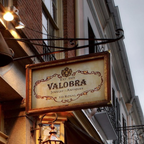 Valobra Jewelry & Antiques