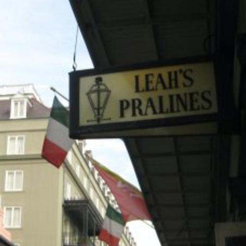 Leah's New Orleans Style Pralines