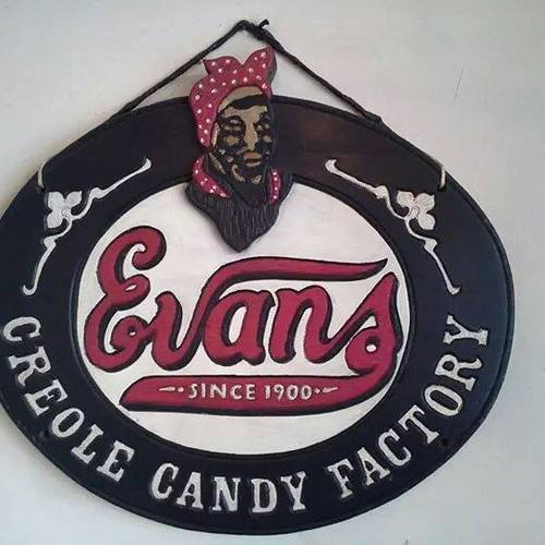 Evans Creole Candy Company