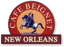 Steamboat Willie & Friends - Cafe Beignet on Bourbon