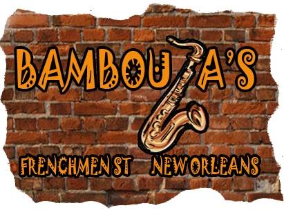 New Orleans Ragweeds - Bamboula's