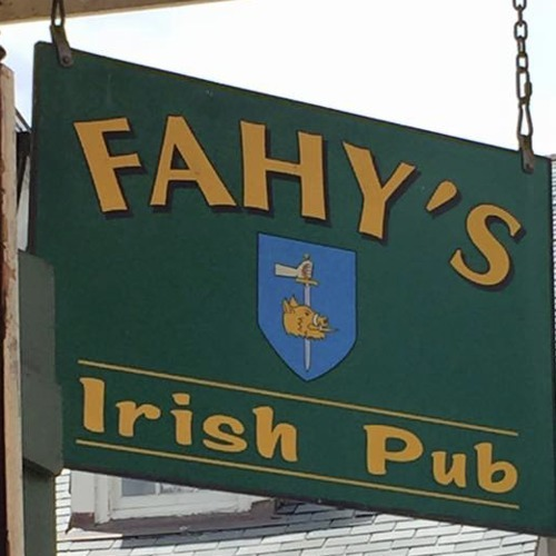 Fahy's Irish Pub