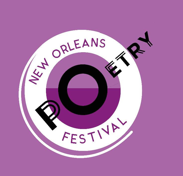 New Orleans Poetry Festival 2019