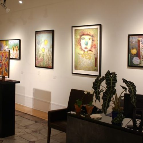 Angela King Gallery