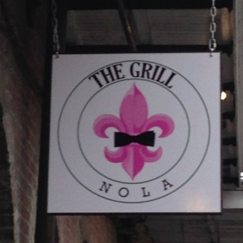 The Grill - French Quarter