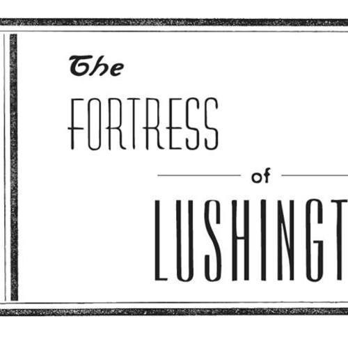 The Fortress of Lushington