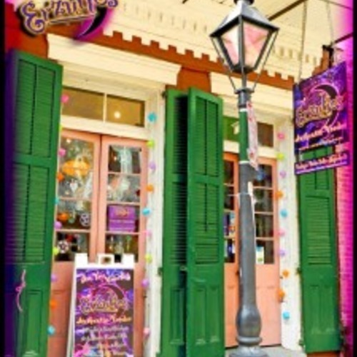 Erzulie's Authentic Voodoo French Quarter Shop