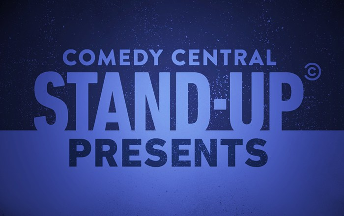 Comedy Central Stand-Up Presents Tapings - Civic Theatre