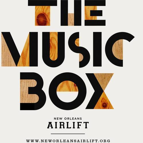 The Airlift's Music Box