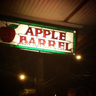 Andre Lovett - Apple Barrel
