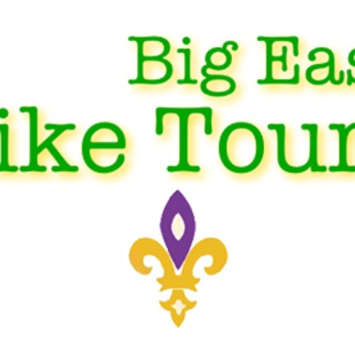 Big Easy Bike Tours