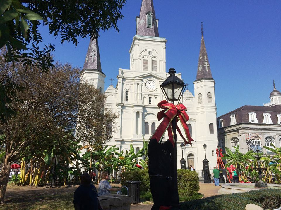 Christmas New Orleans Style 2018 Concert Series