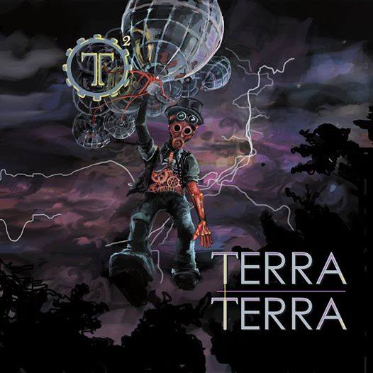Terra Terra - Balcony Music Club