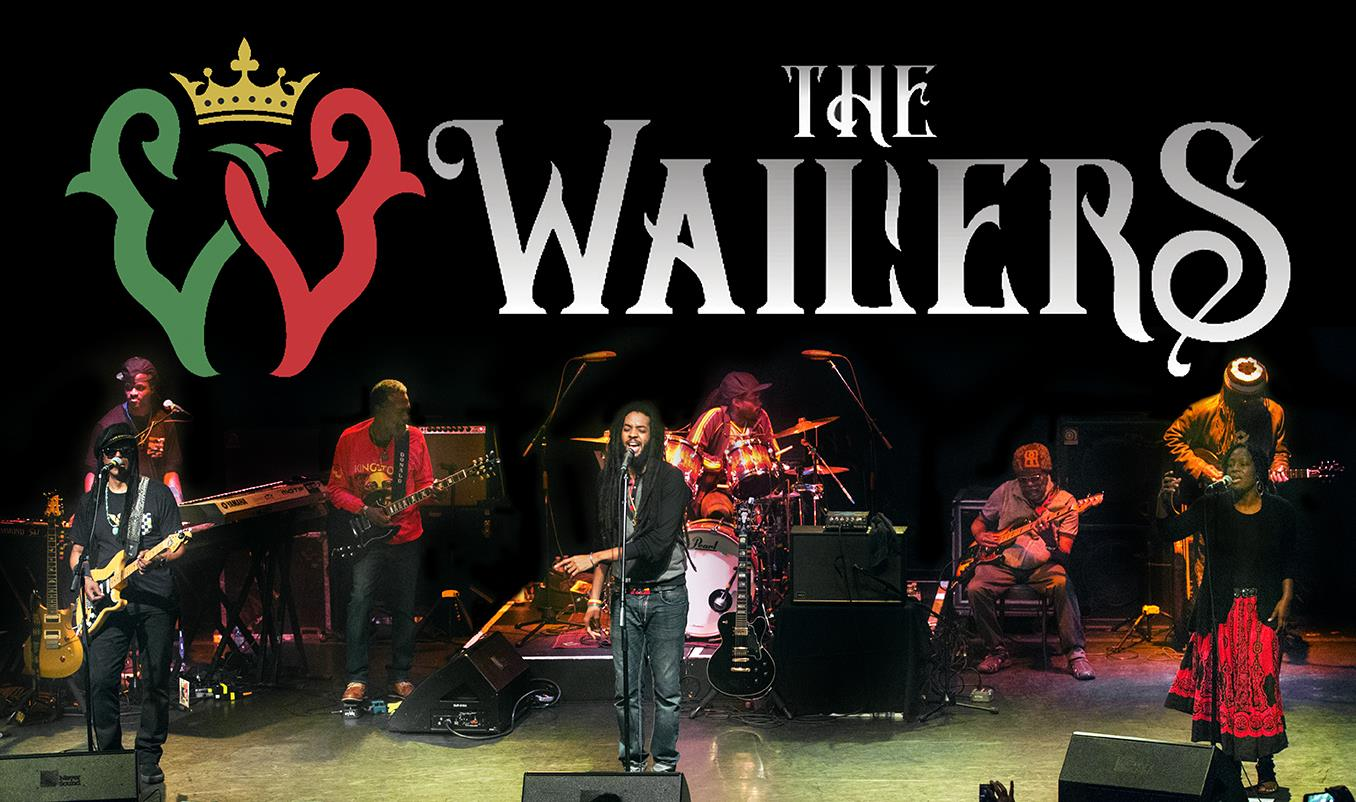The Wailers - Civic Theatre
