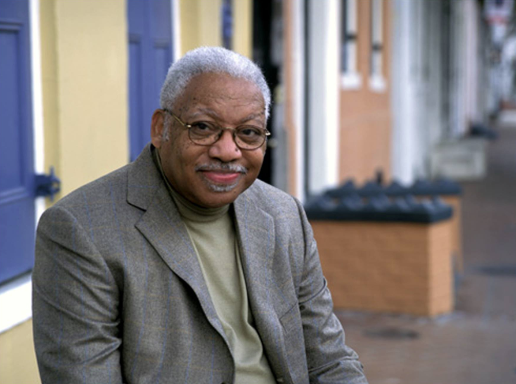 Ellis Marsalis Quintet (8 & 10PM) - Snug Harbor