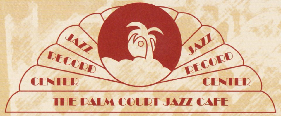 Mark Braud & Sunday Night Swingsters - Palm Court Jazz Café