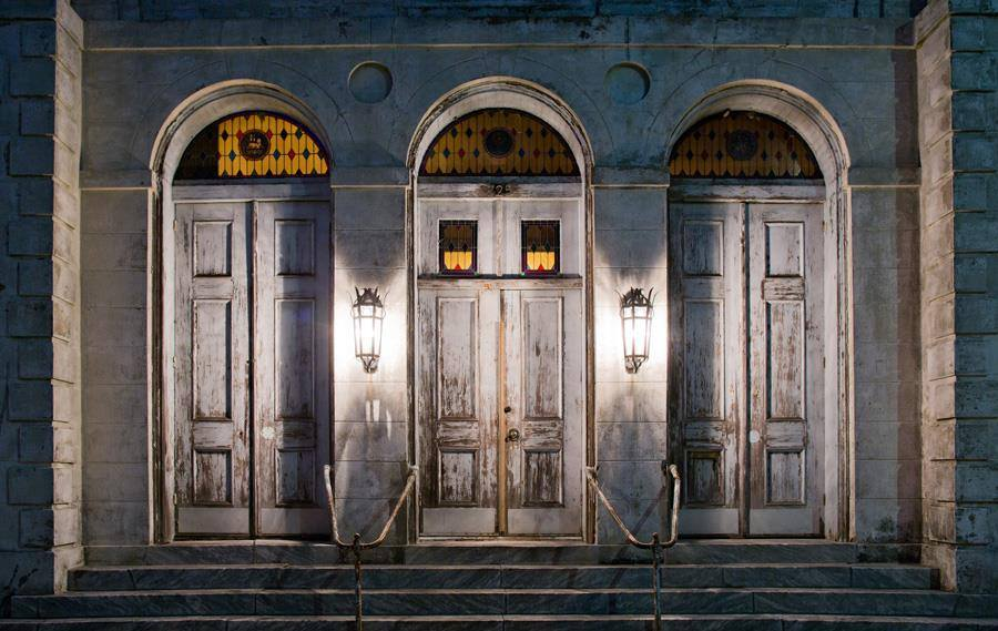 Katherine McClain - The Marigny Opera House