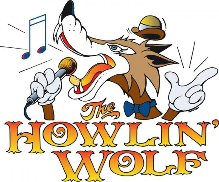 Cailyn O'Hara, Chris Endicott, Lena Fjortoft & more - Howlin' Wolf -