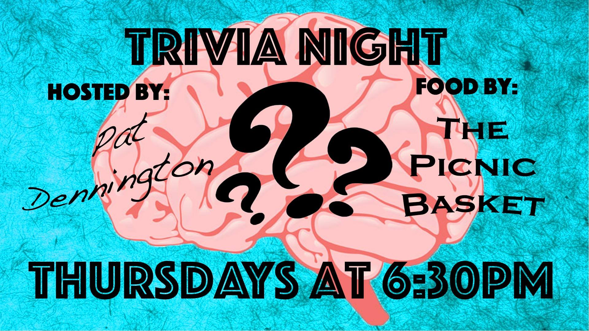 Trivia Night - Brieux Carre Brewing Company