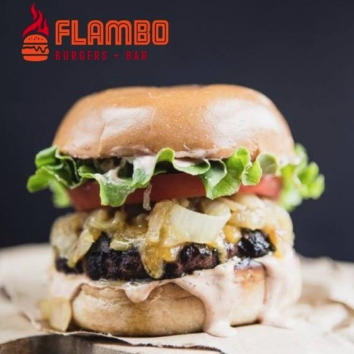 Flambo Burgers and Bar