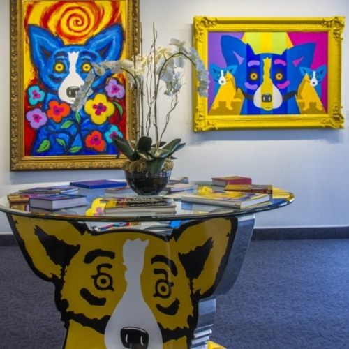 Rodrigue Gallery