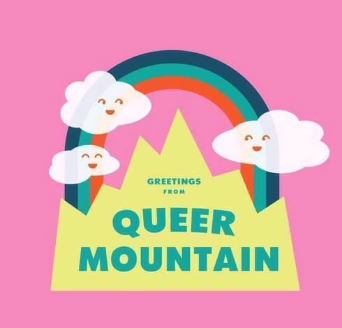 Greetings from queer mountain allways lounge neworleans greetings from queer mountain allways lounge m4hsunfo