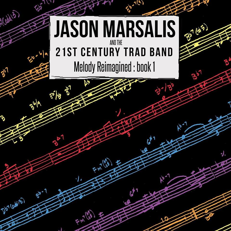 Jason Marsalis Trio (8 & 10) - Snug Harbor
