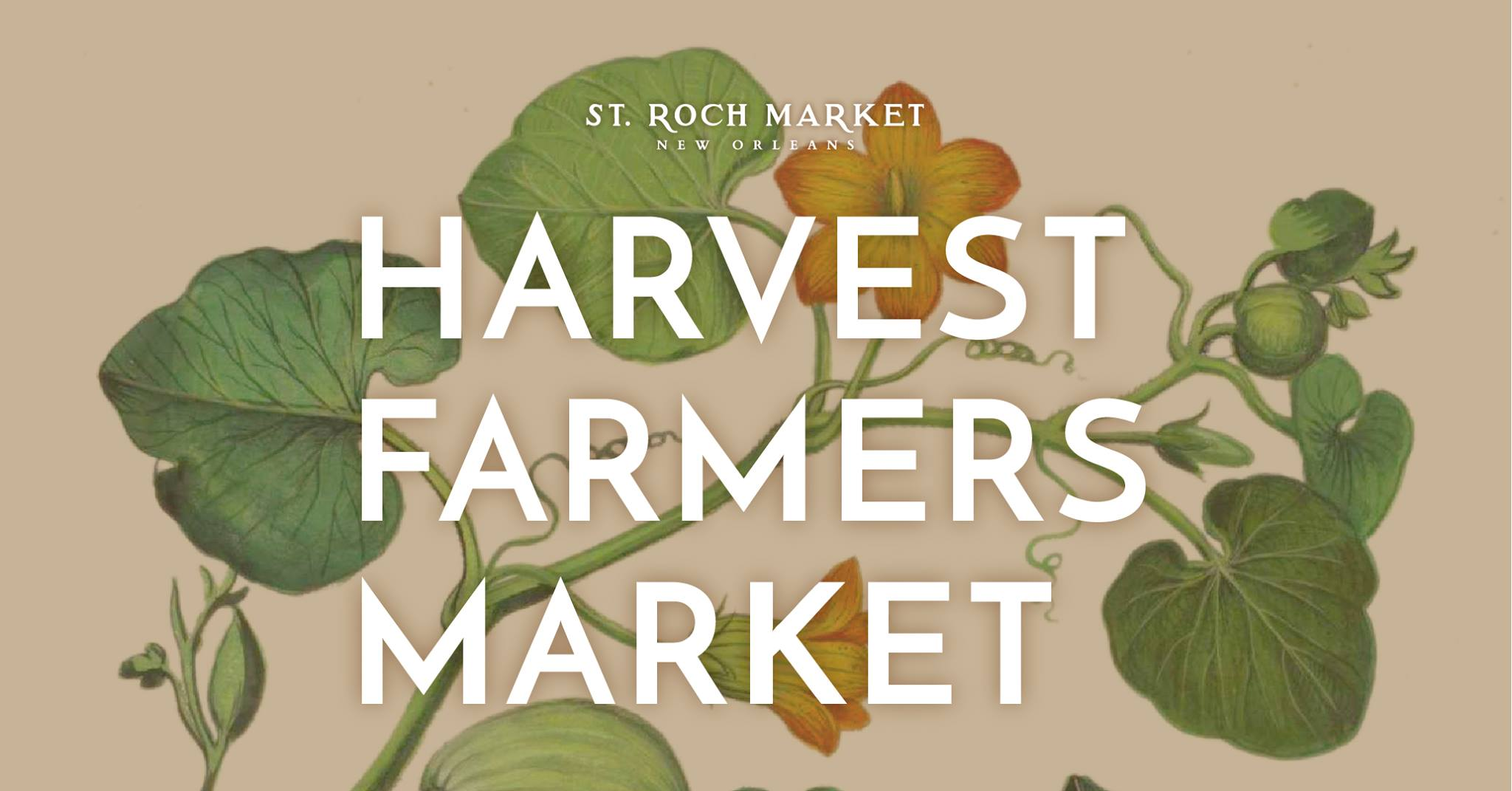 Harvest Farmers Market