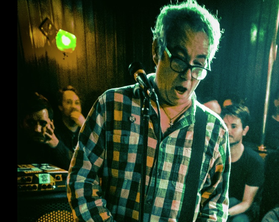 Mike Watt & the missingmen + HiGH - One Eyed Jacks