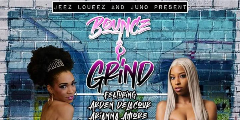 Bounce & Grind Burlesque - AllWays Lounge