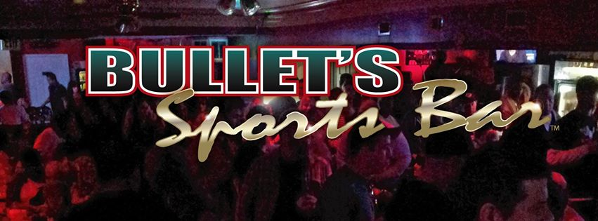 Blue Eyes - Bullets Sports Bar